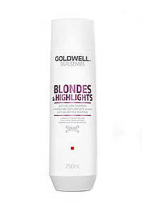 Dualsenses Blondes & Highlights Shampoo 250ml