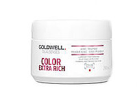 Dualsenses Color Extra Rich 60sec Treatment 200ml