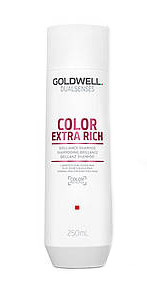 Dualsenses Color Extra Rich Brilliance Shampoo 250ml