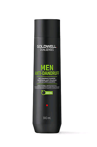 Dualsenses Men Anti-Dandruff Shampoo 300ml