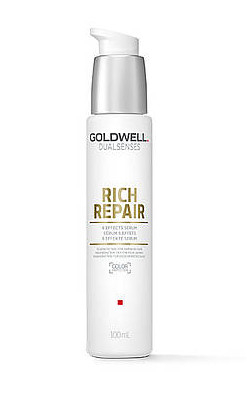Dualsenses Rich Repair 6 Effects Serum 100ml