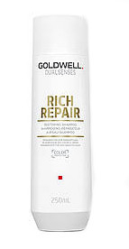 Dualsenses Rich Repair Shampoo 250ml