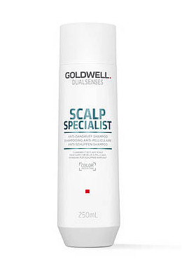 Dualsenses Scalp Specialist Anti-Dandruff Shampoo 250ml