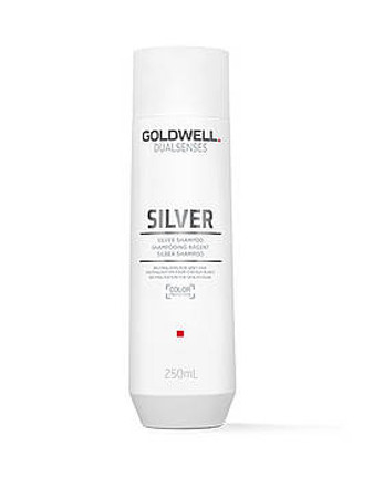 Dualsenses Silver Shampoo 250ml