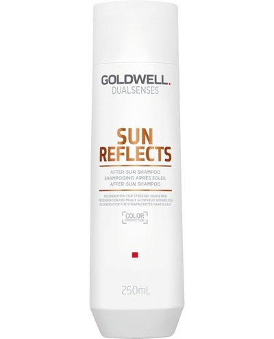 Dualsenses Sun Reflects Shampoo 250ml