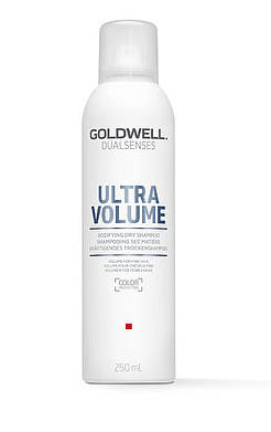 Dualsenses Ultra Volume Bodifying Dry Shampoo 250ml