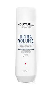Dualsenses Ultra Volume Bodifying Shampoo 250ml