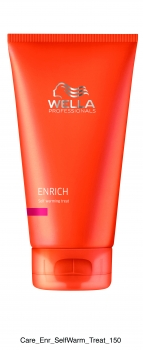 Enrich Self Warm Treatment 150ml