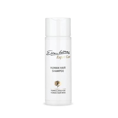 Expert Care shampoo aitohiusperuukille, 200 ml