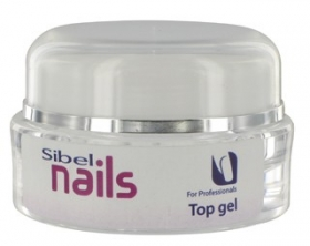 Finishing Top Gel 15ml