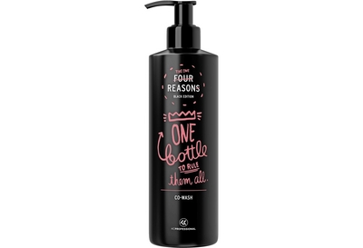 Four Reasons Black Edition Co-Wash 400ml