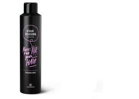 Four Reasons Black Edition Finishing Spray 300ml