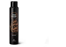 Four Reasons Black Edition Shine Spray 200ml