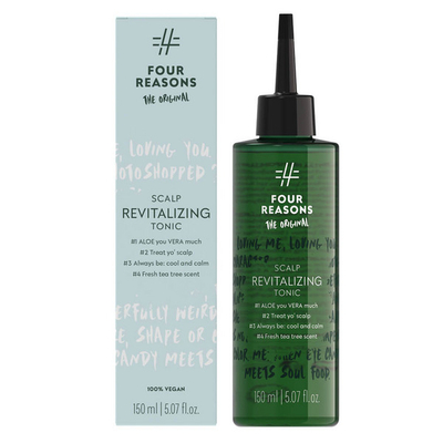 Four Reasons Original Scalp Revitalizing Tonic 150ml