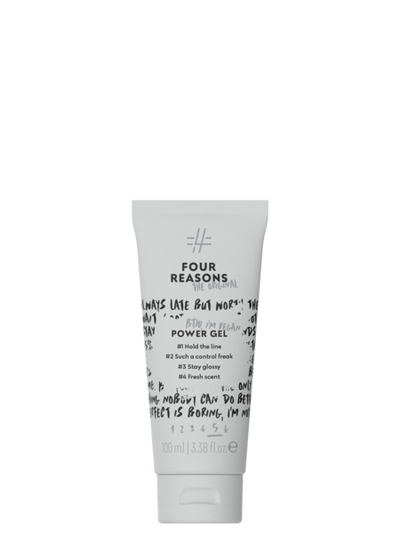 Four Reasons Power Gel 100ml