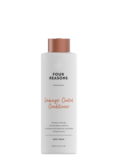 Four Reasons Professional Damage Control Conditioner 300ml