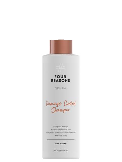 Four Reasons Professional Damage Control Shampoo 300ml