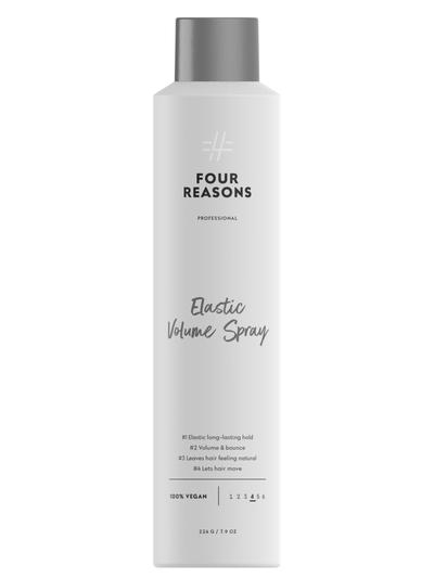 Four Reasons Professional Elastic Volume Spray 300ml