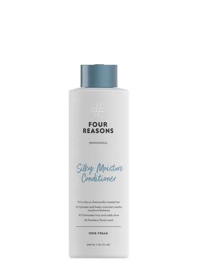 Four Reasons Professional Silky Moisture Conditioner 300ml