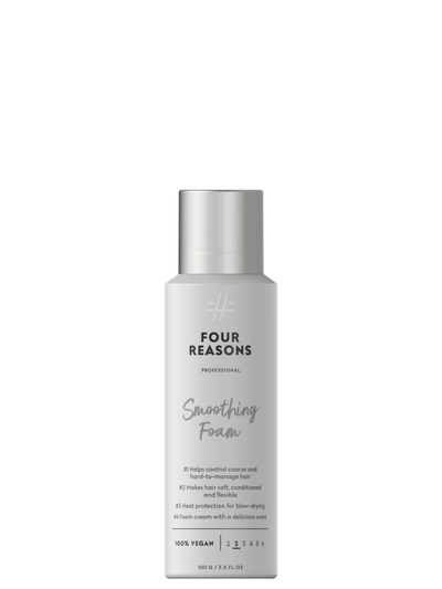 Four Reasons Professional Smoothing Foam 100ml