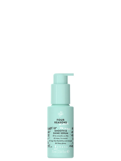 Four Reasons Smooth & Shine Serum 75ml