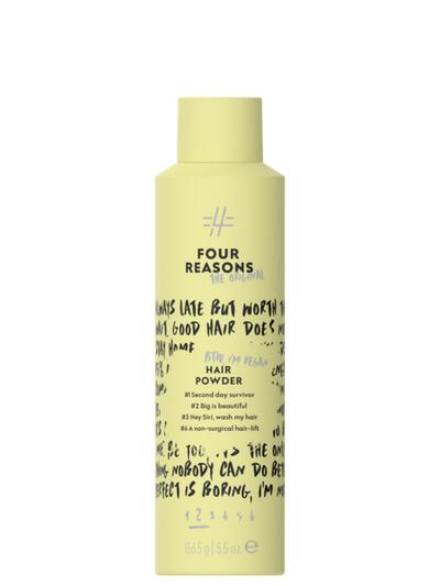 Four Reasons The Original Hair Powder 250ml