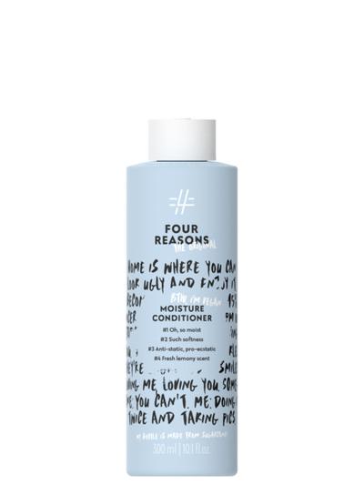 Four Reasons The Original Moisture Conditioner 300ml