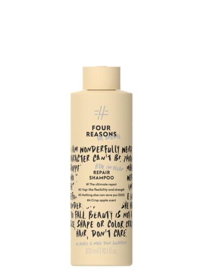 Four Reasons The Original Repair Shampoo 300ml
