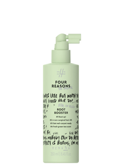 Four Reasons The Original Root Booster 250ml