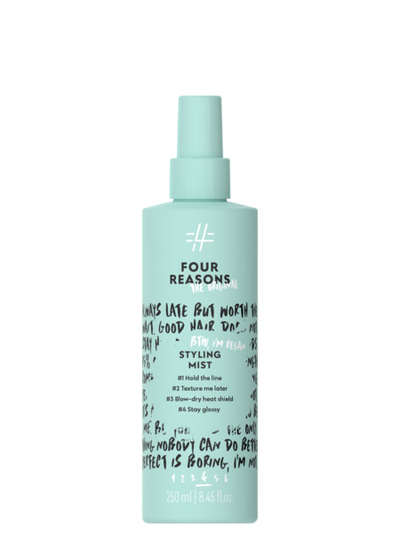 Four Reasons The Original Styling Mist 250ml