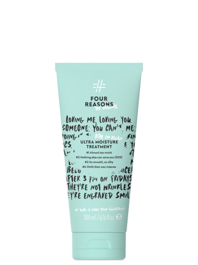 Four Reasons Ultra Moisture Treatment 200ml
