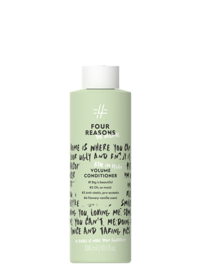 Four Reasons Volume Conditioner 300ml