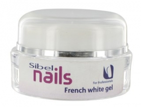 French White Gel 15ml