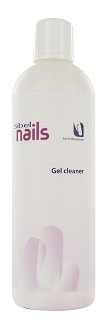 Gel Cleaner 500ml