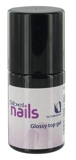 Glossy Top Gel 15ml