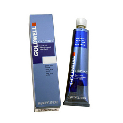 Goldwell Colorance Kestosävyte tuubi 60ml