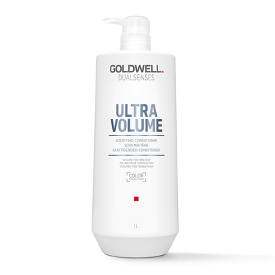 Goldwell Dualsenses Ultra Volume Bodifying Conditioner 1L