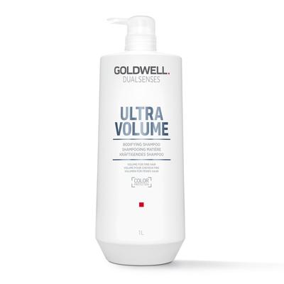 Goldwell Dualsenses Ultra Volume Bodifying Shampoo 1L