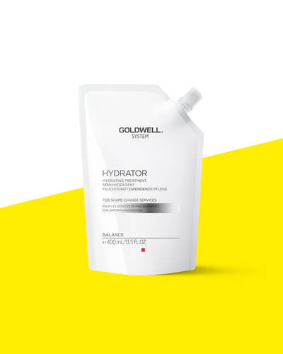 Goldwell NuWave Hydrator 400ml