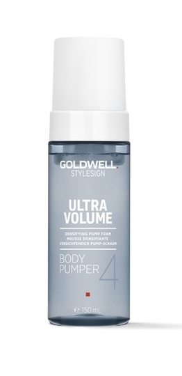 Goldwell Stylesign Body Pumber Pump Foam 150ml