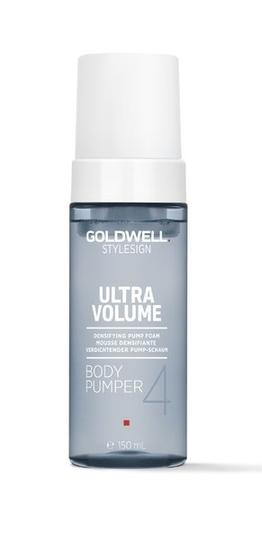 Goldwell Stylesign Body Pumber Pump Foam 150ml