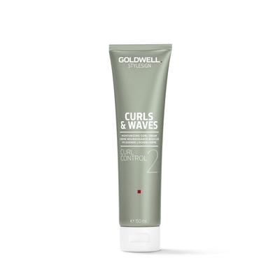 Goldwell Stylesign Curls & Waves Curl Control 150ml
