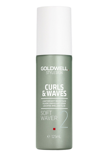 Goldwell Stylesign Curls&Waves Soft Waver 125ml