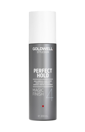 Goldwell Stylesign Magic Finish Non-Aerosol 200ml