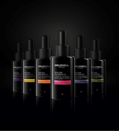 Goldwell System @PURE PIGMENTS Väritehoste 50ml