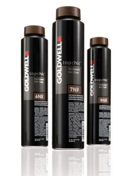 Goldwell Topchic pullo 250ml