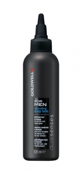 Goldwell ualSenses Men Activating Scalp Tonic 125ml