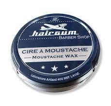 Hairgum Moustache Wax 40g