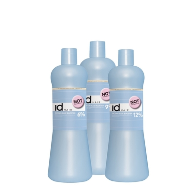 IdHAIR Ocean Blue Booster -hapete 1000 ml
