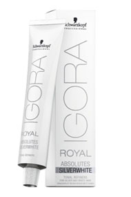 Igora Royal Absolutes Silverwhite hiusväri 60ml